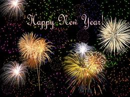 Its Finally Here - Happy New Years!!!